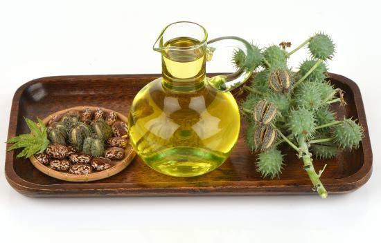 Castor oil 02